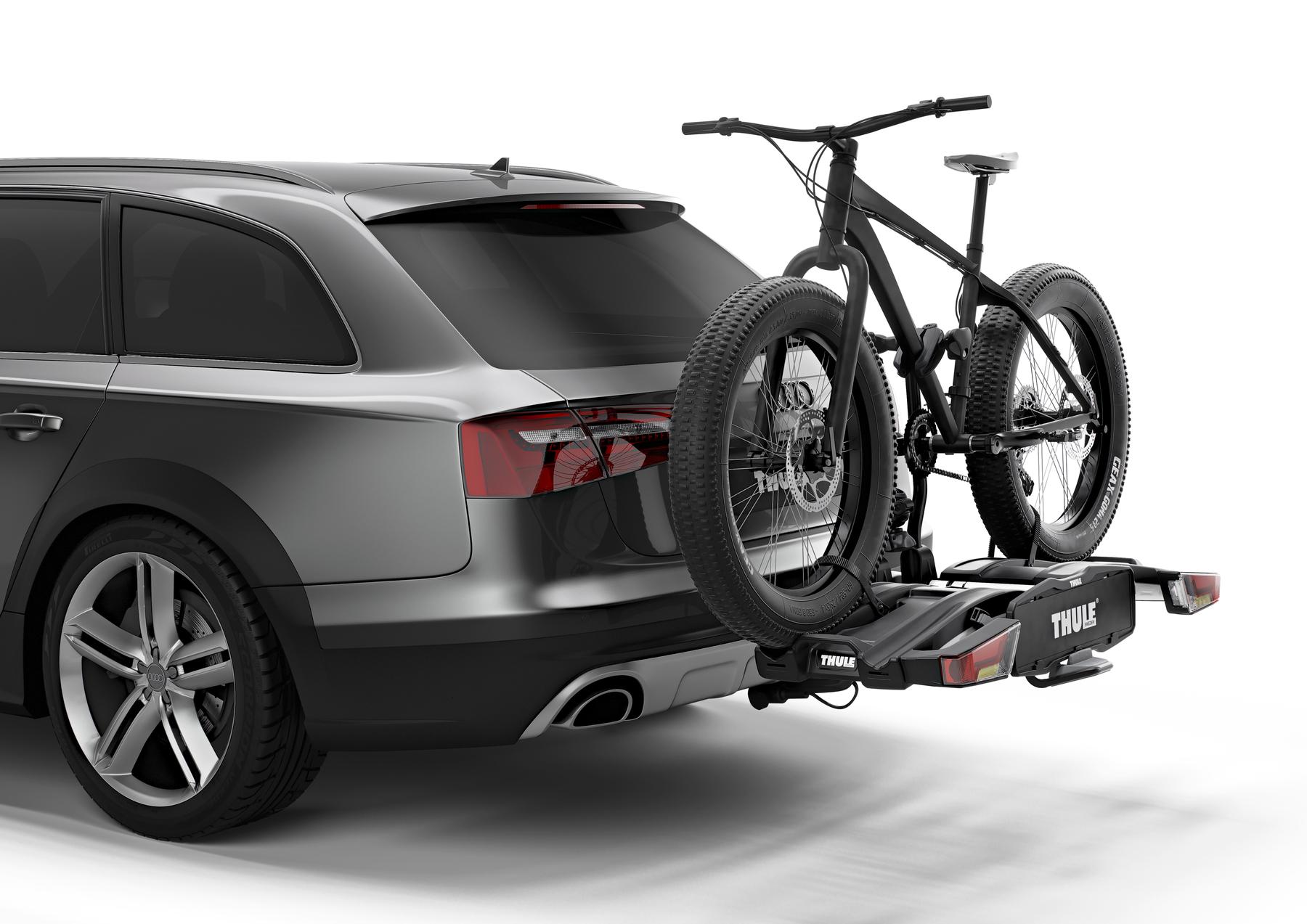 Thule EasyFold XT 2 Bike Carrier 933
