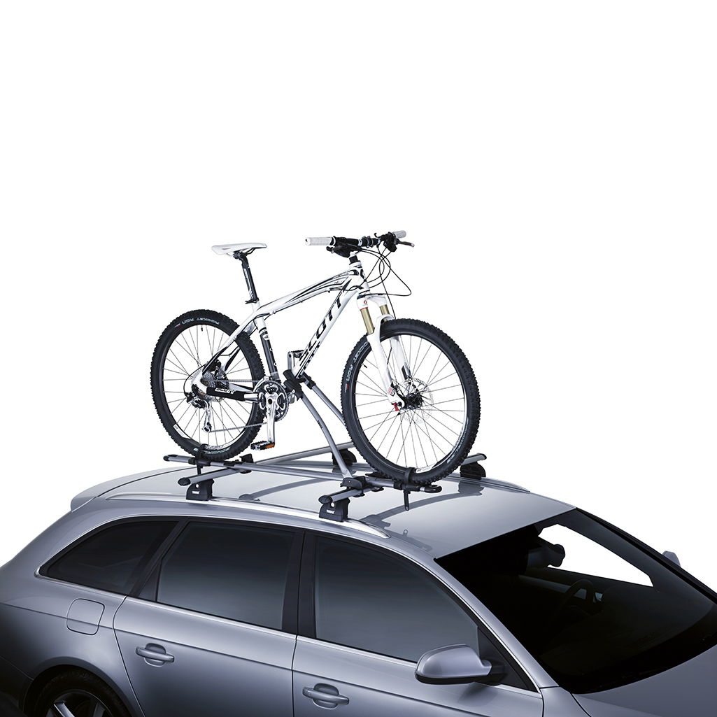 thule freeride 532 cycle carrier. Black Bedroom Furniture Sets. Home Design Ideas