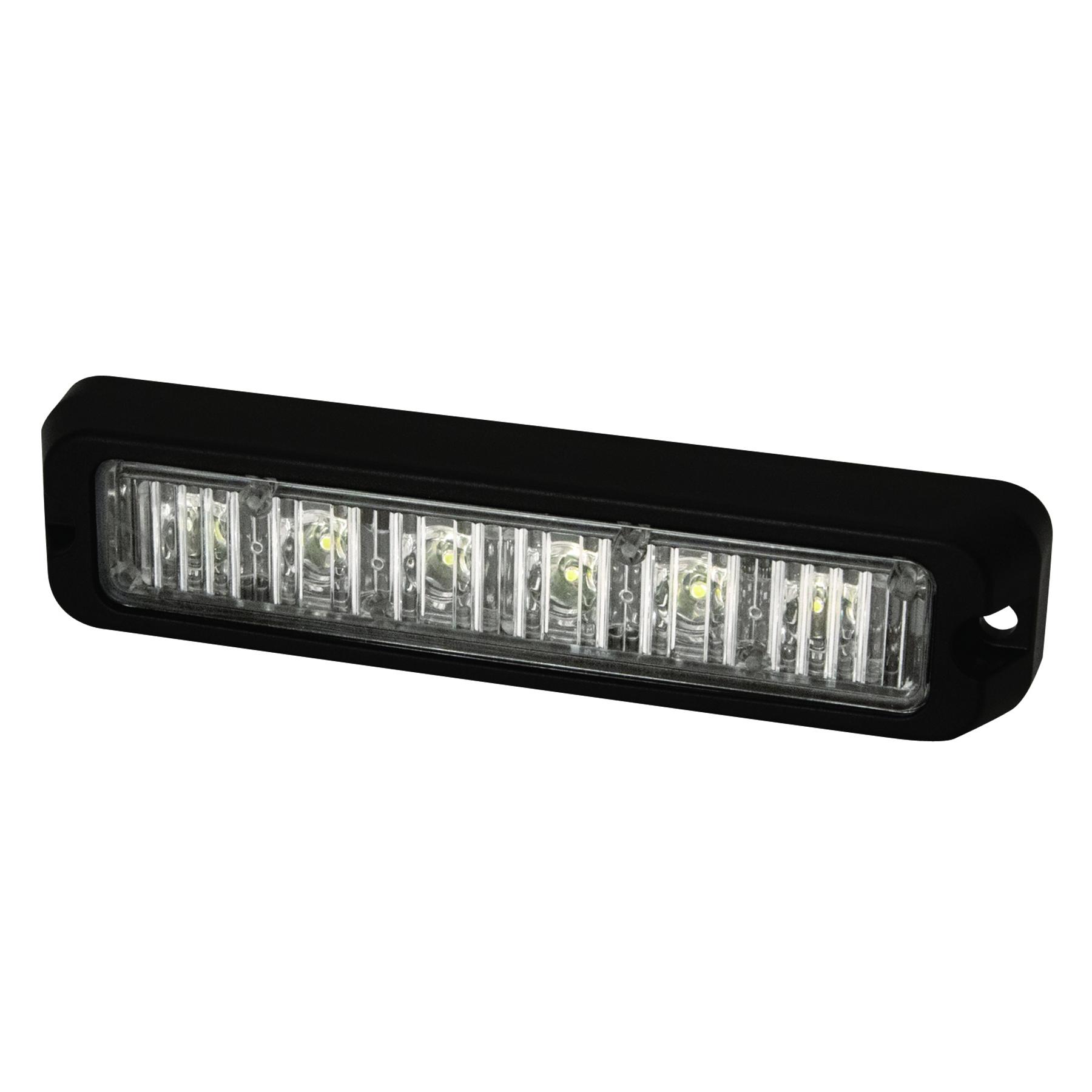 LED Sae Class I Multi Mount - 12/24v - ED3706A