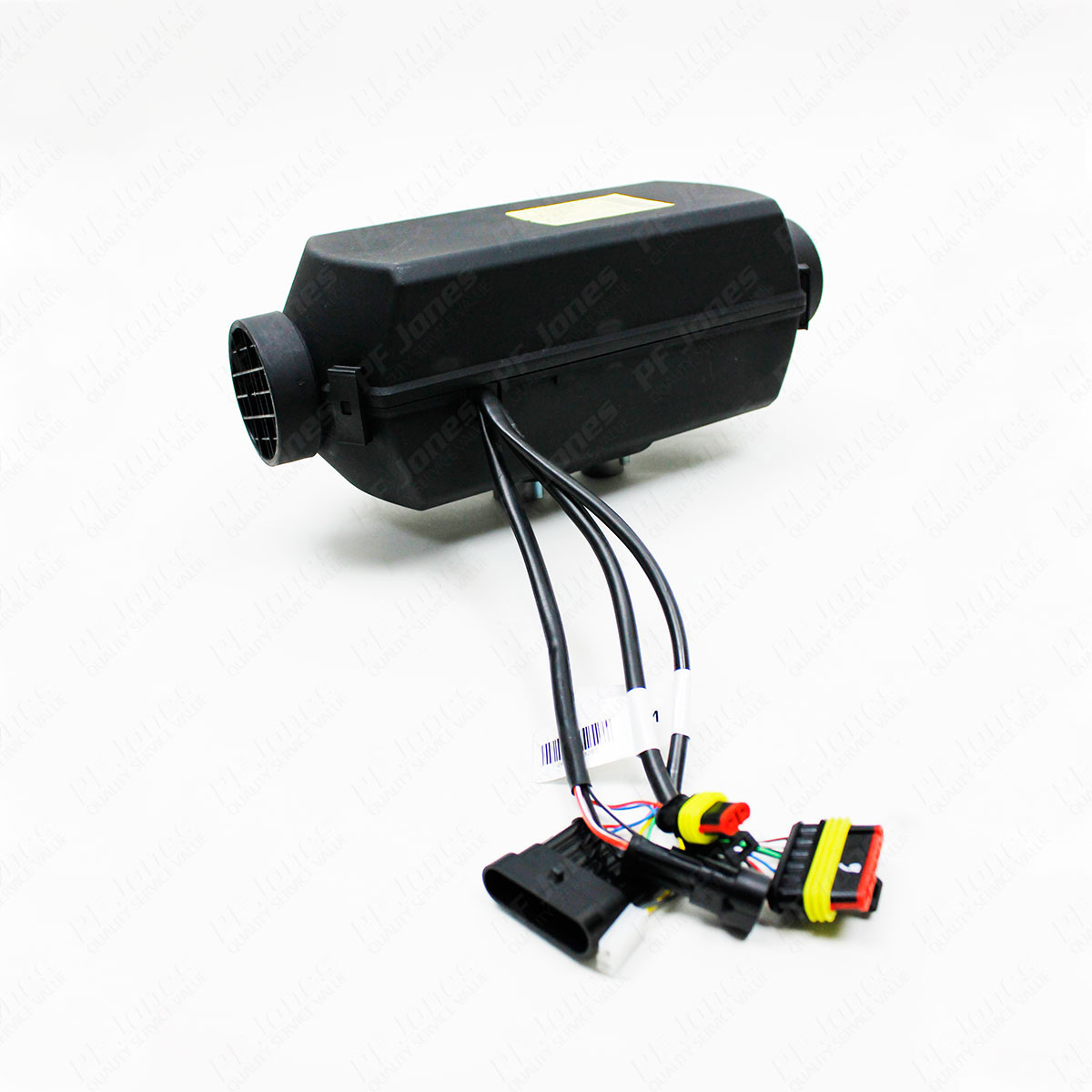 Planar 2D-24-TM Air Heater 2kW/24V - Universal Kit