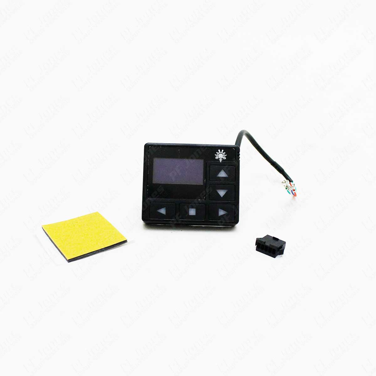 Planar - OLED 7 Day Timer Control Panel PU-27
