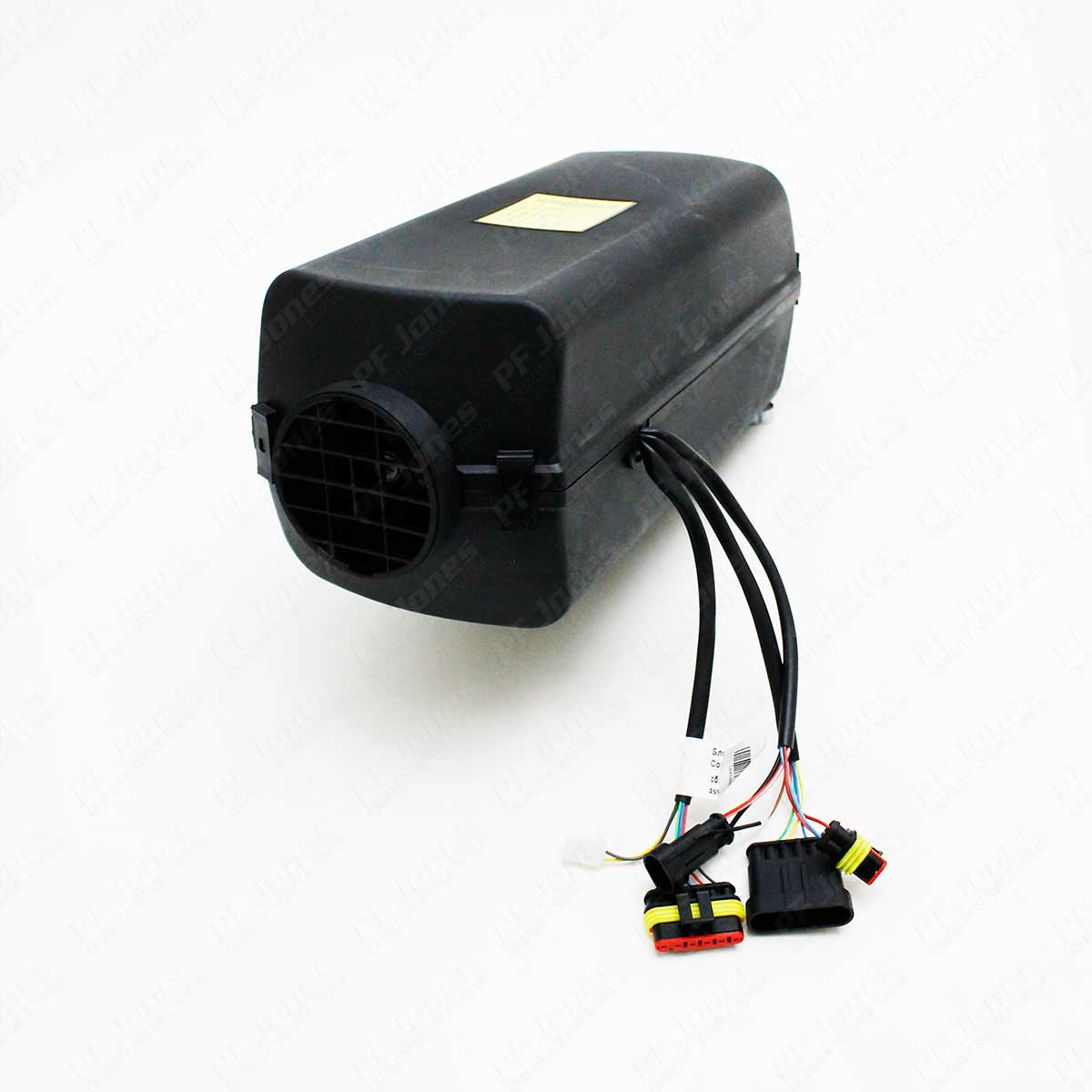 Autonomous cabin heater for 12 volt diesel: models, operating principle, installation 41