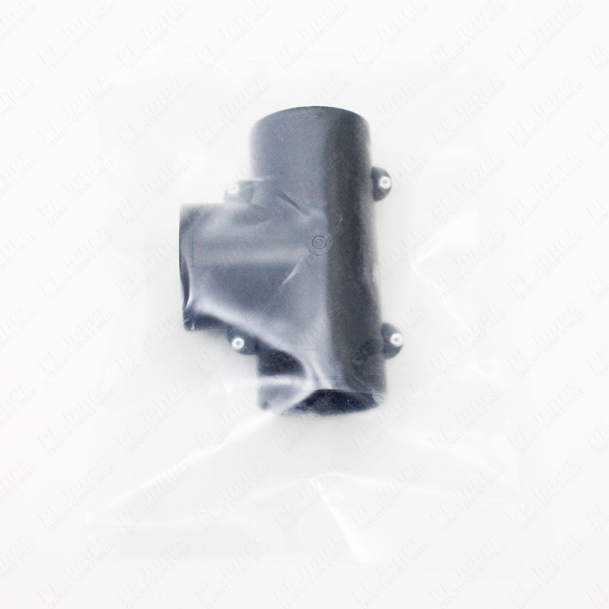 T-shape adapter for air pipe