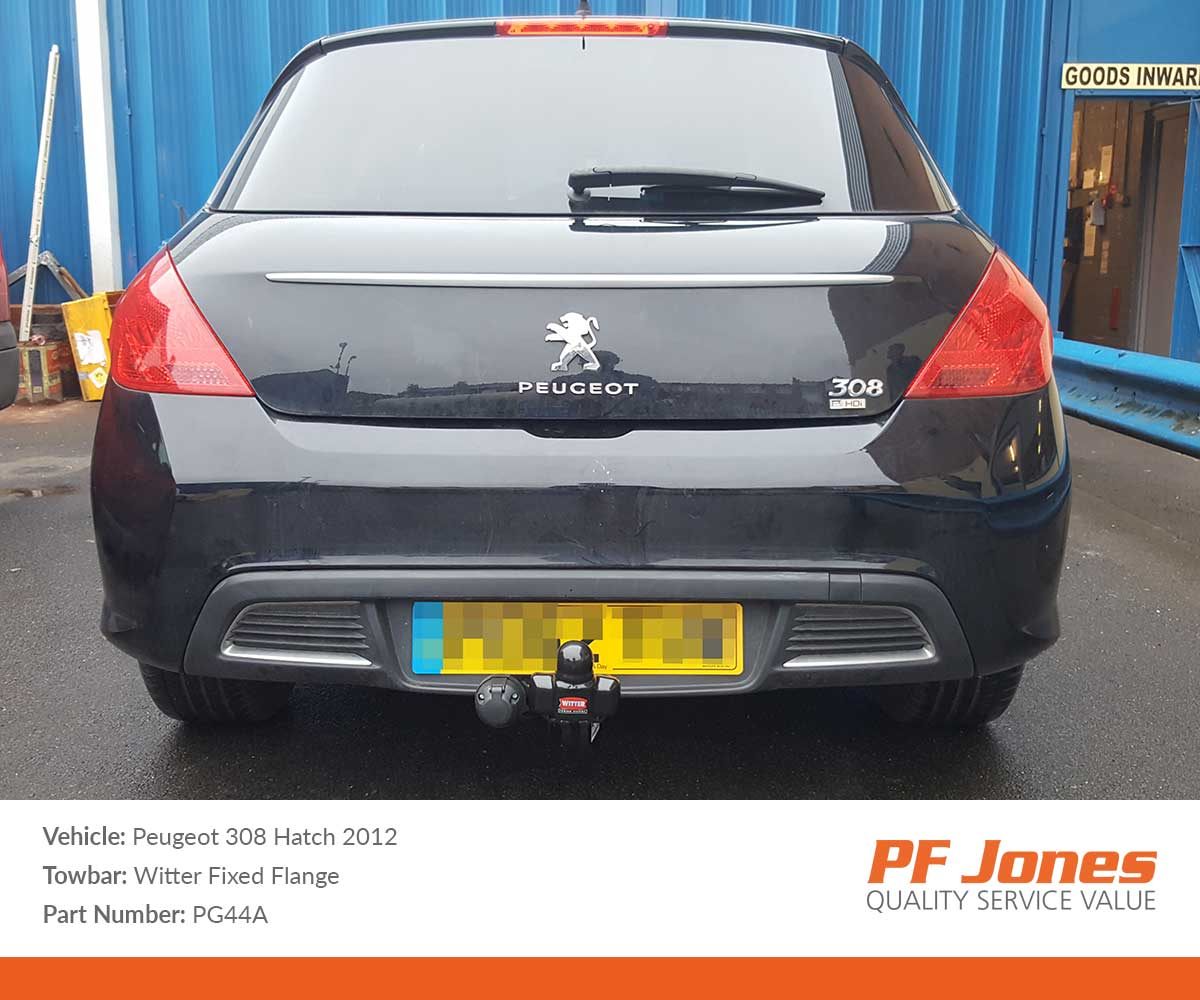 peugeot 308 towbar wiring diagram wiring library Trailer Dolly