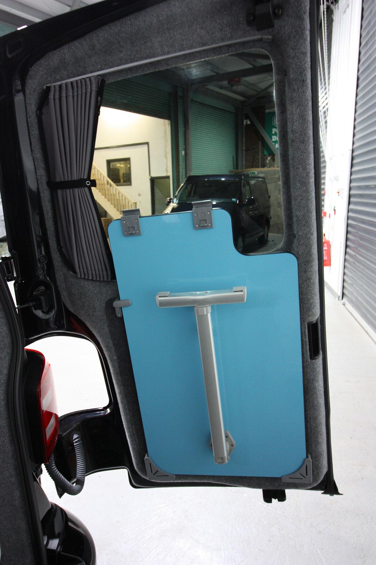 Volkswagen Transporter T6 SWB T28 Trendline 102ps Manual 2016 New Campervan Conversion