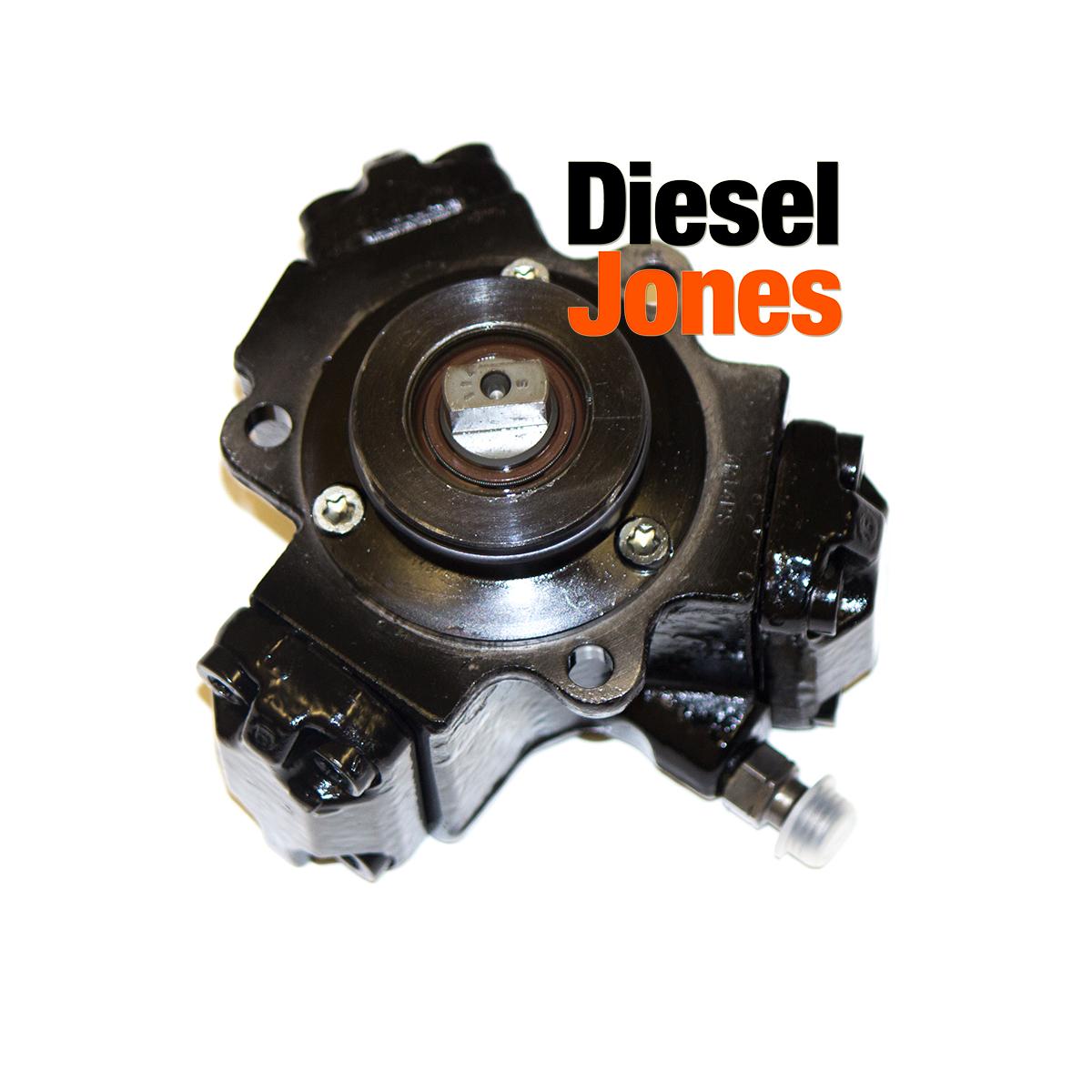 Kia Cerato 2.0 CRDi 2004-2009 New Bosch Diesel Fuel Pump 0445010279