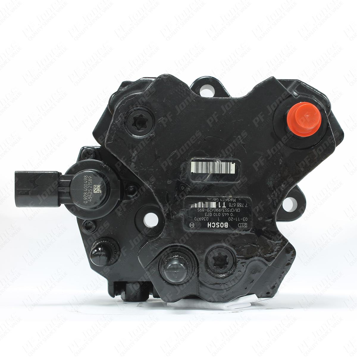 0445010073 - Bosch Diesel Pump