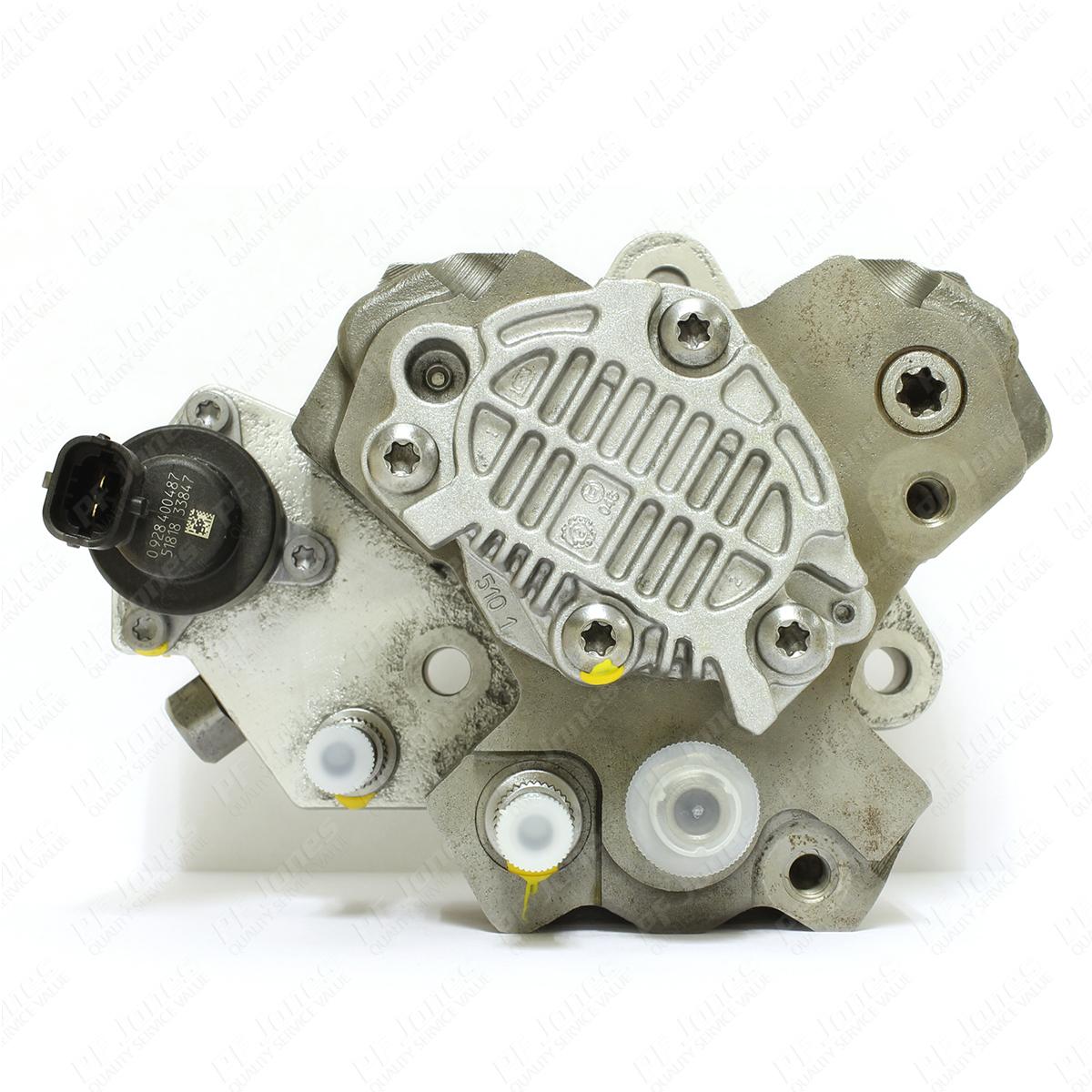 0445010075 - Bosch Diesel Pump