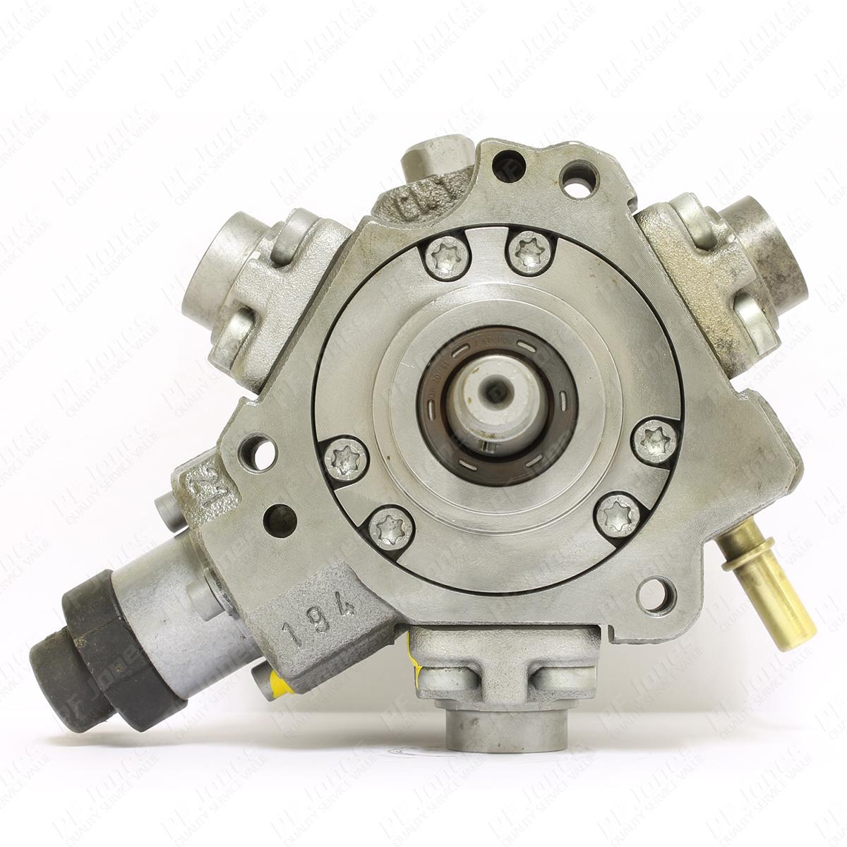 Peugeot 3008 1.6 HDI 2009 Onwards New Bosch Diesel Fuel Pump 0445010296