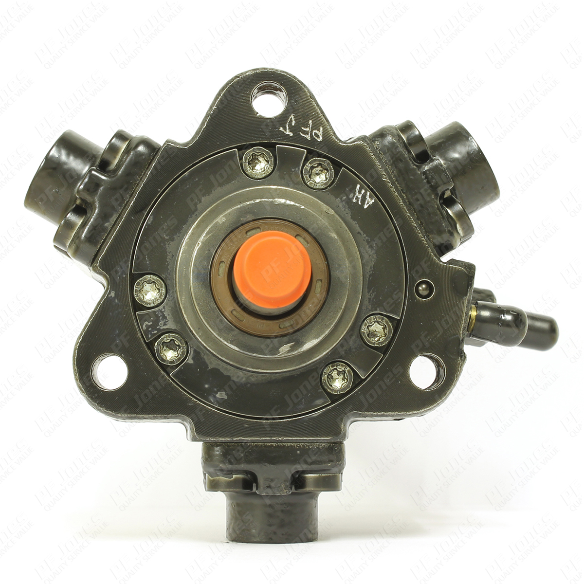 Alfa Romeo Brera 2.4 JTDm 20V 2006-2011 New Bosch Common Rail Pump 0445010349