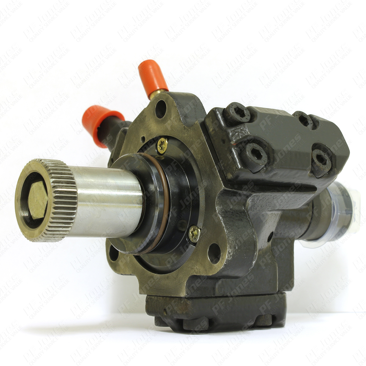 Iveco Daily 2.8/Turbo Daily 1999 Onwards New Bosch Common Rail Pump 0445020002
