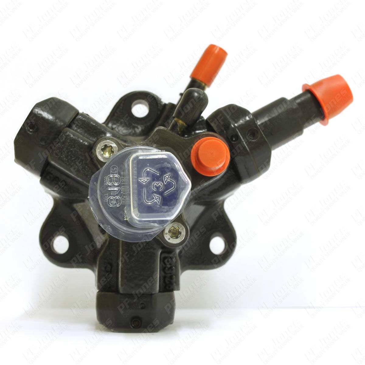 Fiat Ducato 2.8 JTD 2000-2006 New Bosch Diesel Fuel Pump 0445020002
