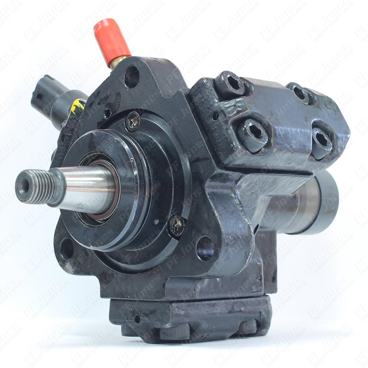 Fiat Ducato 2.8 JTD 2004-2006 New Bosch Common Rail Pump 0445020006