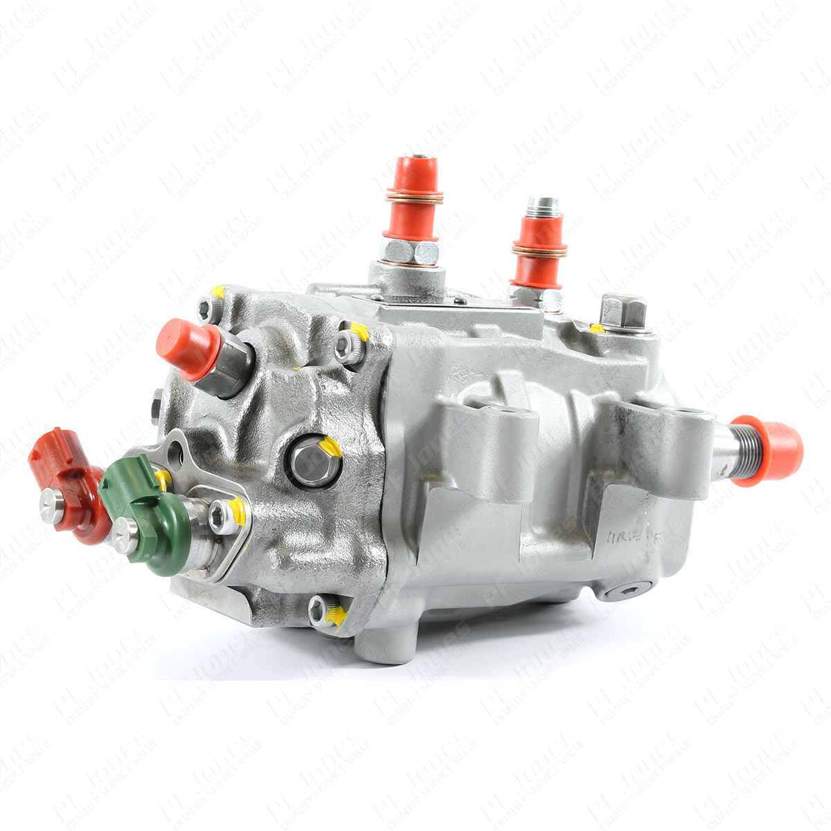 Toyota Corolla 2006 Onwards New Denso Diesel Fuel Pump DCRP301580NEW
