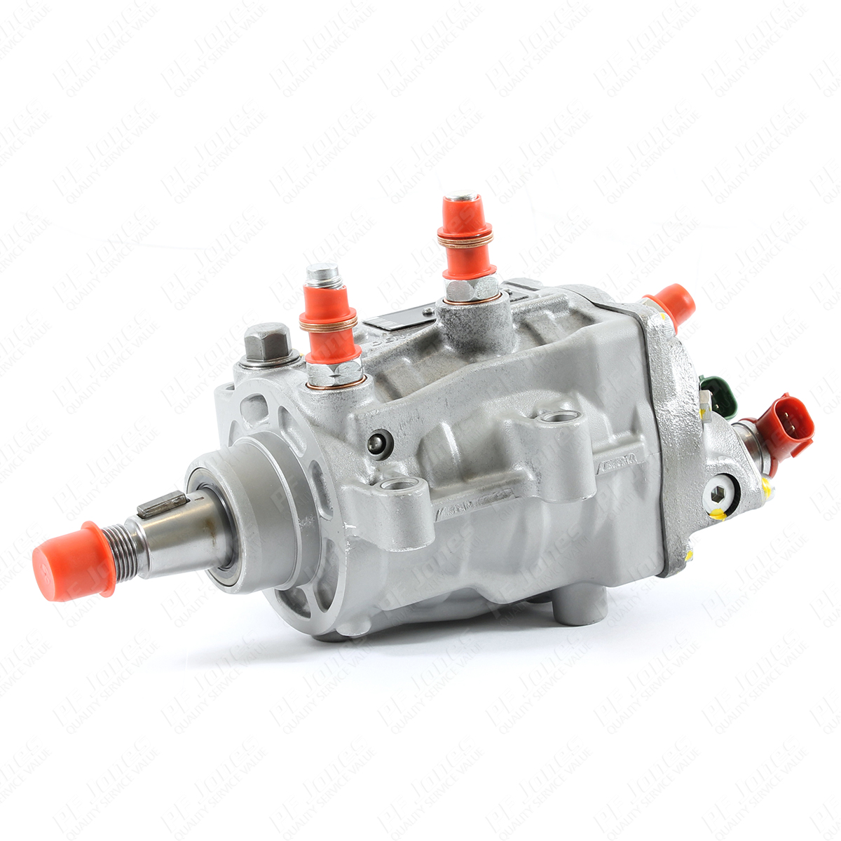 Toyota Corolla 2006 Onwards New Denso Diesel Fuel Pump Dcrp301580 2001 Engine