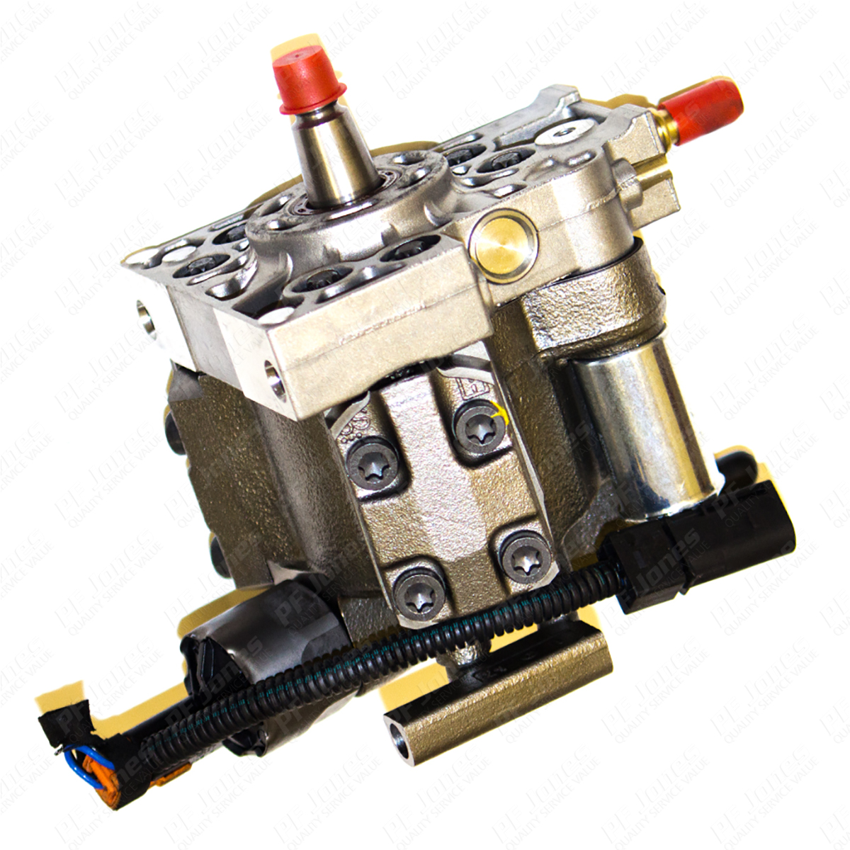 Jaguar S-Type 2.7 D 1999-2008 Reconditioned VDO/Siemens Diesel Fuel Pump 5WS40157