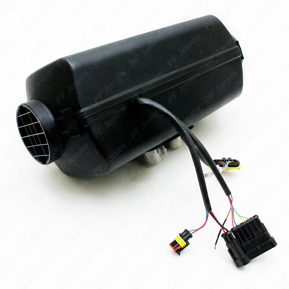 Planar Marine 44D Air Heater - 4kW/12V - Medium - 2 Outlet Kit