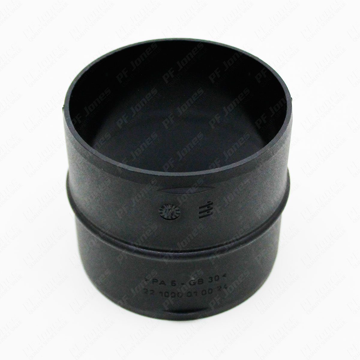 Air duct coupling