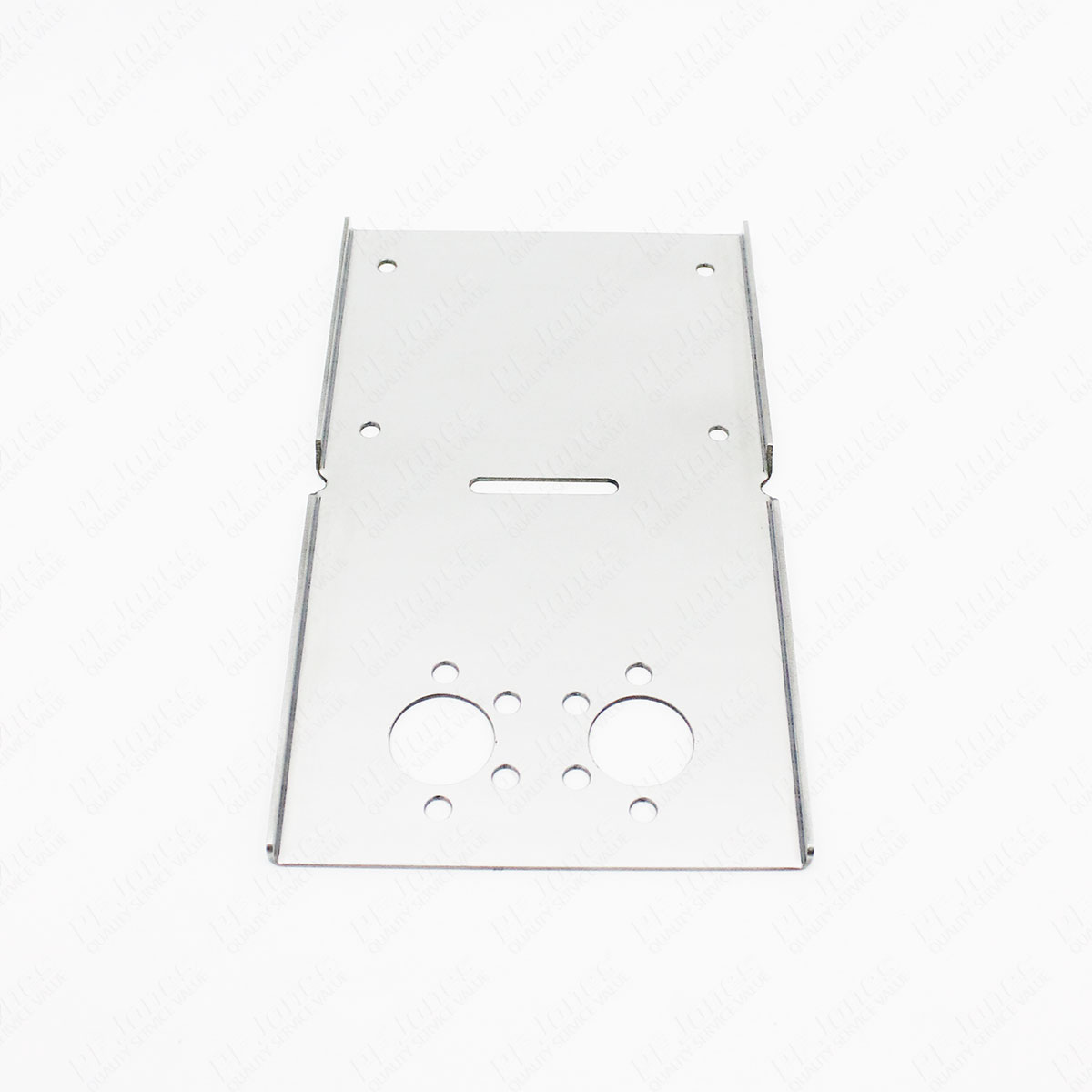 Stainless steel mounting bracket/ plate