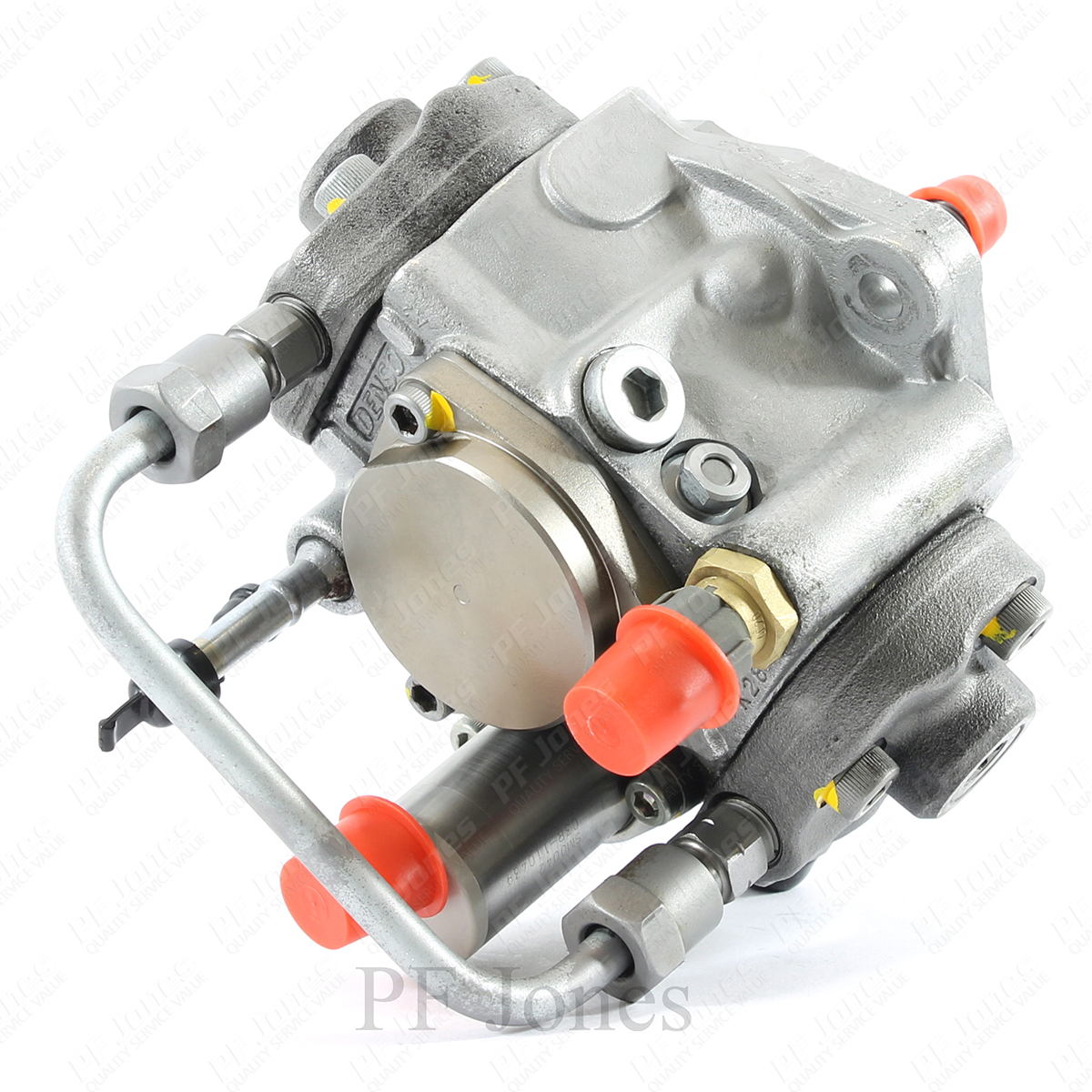 Toyota Avensis 2003 Onwards Reconditioned Denso Diesel Fuel Pump 294000-0170