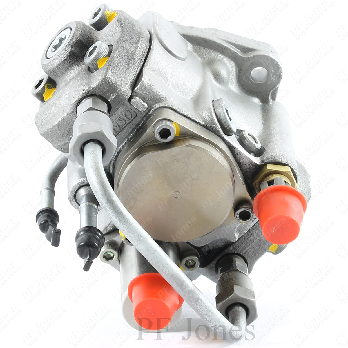 Toyota Corolla 2003 Onwards Reconditioned Denso Diesel Fuel Pump 294000-0170