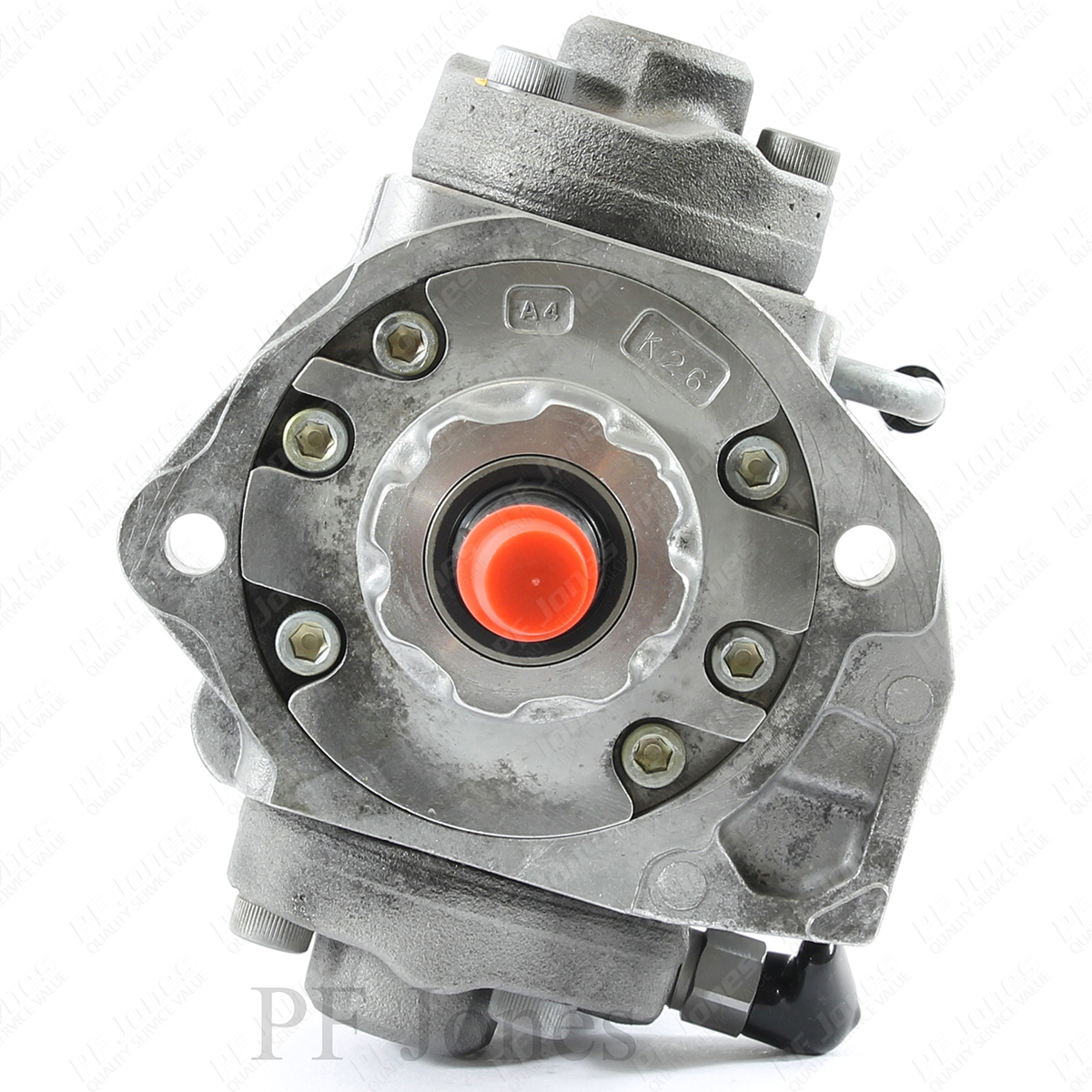 Toyota Corolla 2.0 2003 Onwards Reconditioned Denso Diesel Fuel Pump 294000-0850