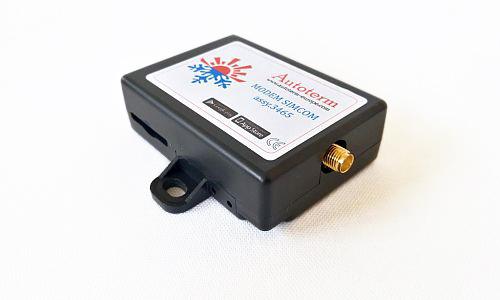 Planar Modem SIMCOM Controller