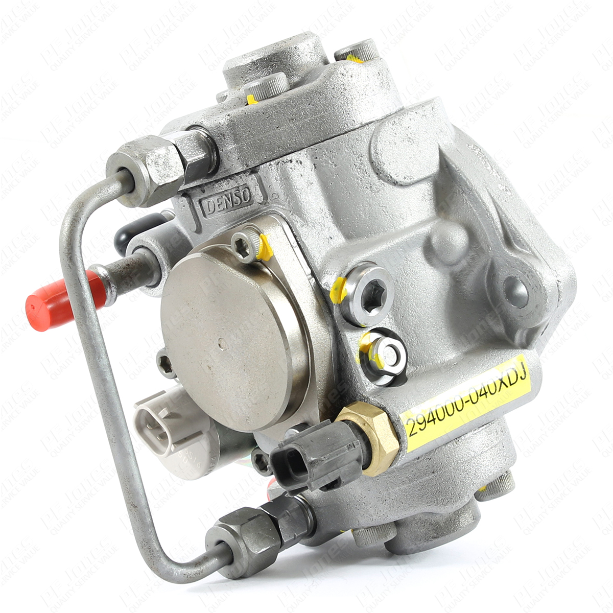 Peugeot Boxer 2.2 HDi 2006-Present Reconditioned Denso Diesel Fuel Pump 294000-0400