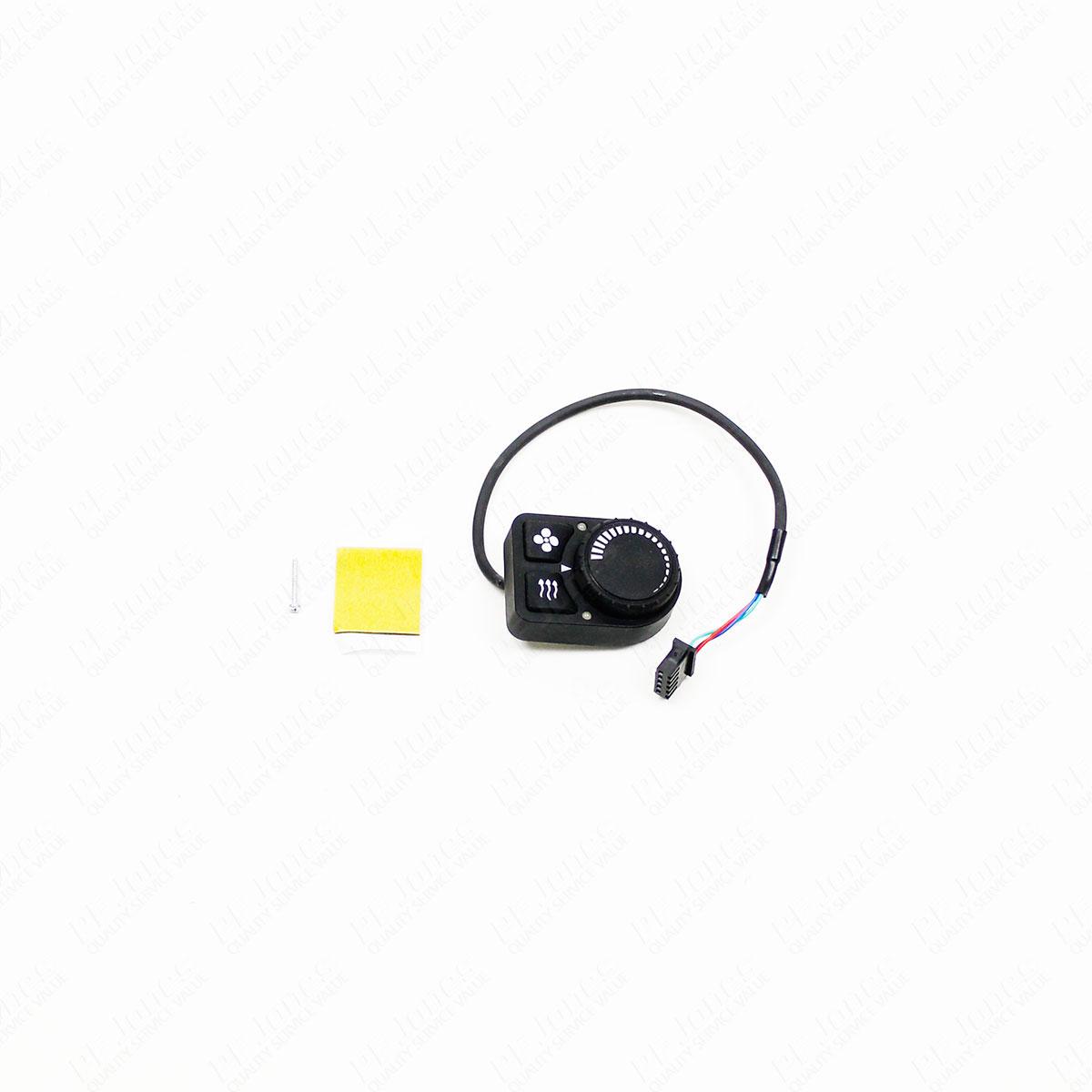 Planar 2D-12-TM Heater Controller