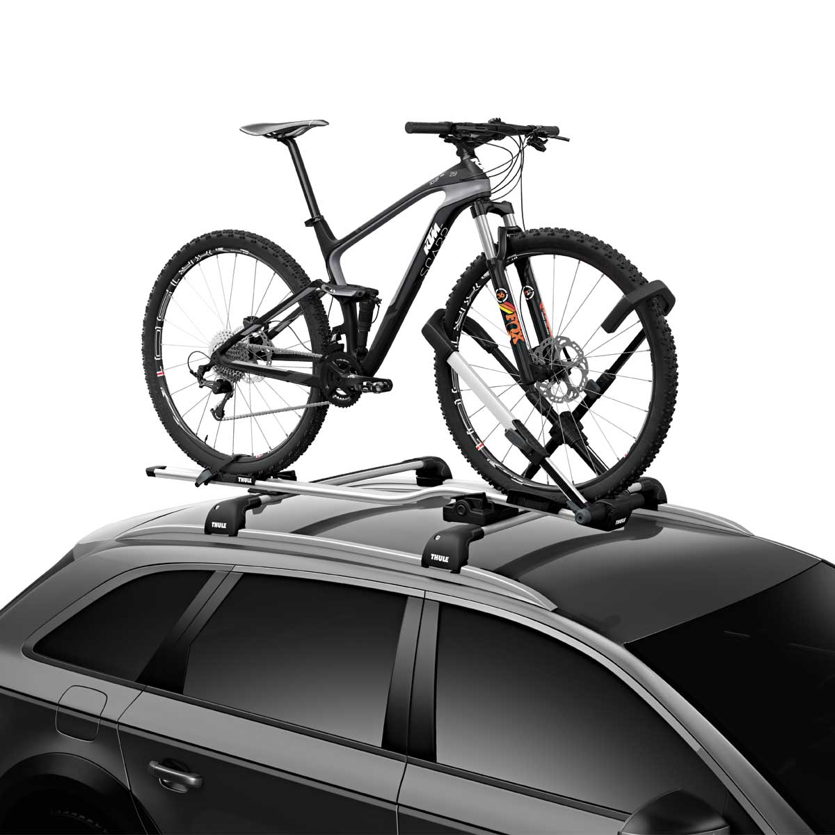 Thule UpRide 599 Cycle Carrier