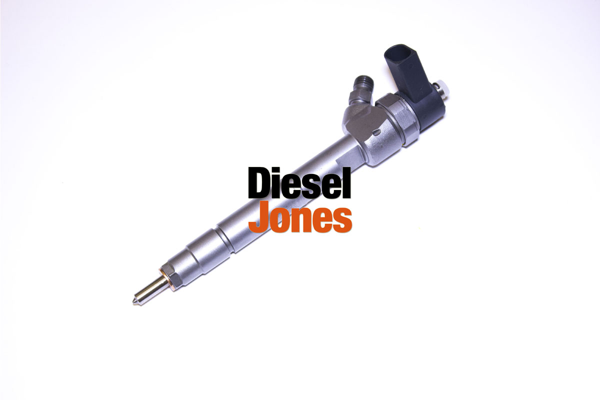 Doosan Forklift 2.4D 11/2012 Onwards Reconditioned Delphi Diesel Injector 28234058