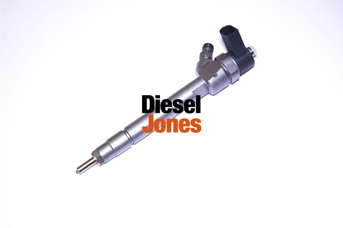 Doosan Forklift 3.4D 01/2013 Onwards Reconditioned Delphi Diesel Injector 28347042