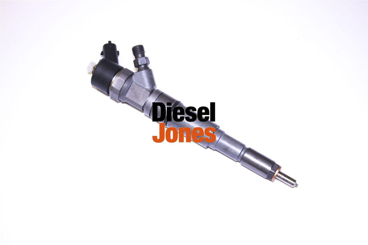 Audi A4 2.0 TDI 2015 Onwards New Bosch Diesel Injector 0445110641