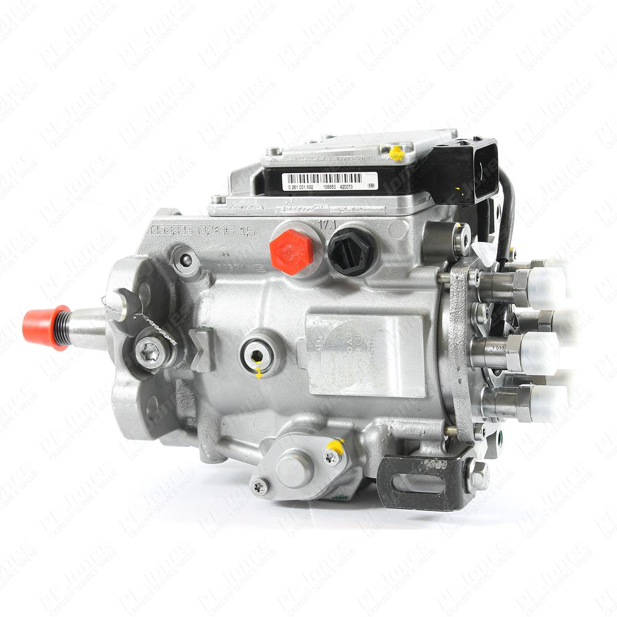 0470506017 - Bosch Diesel Pump