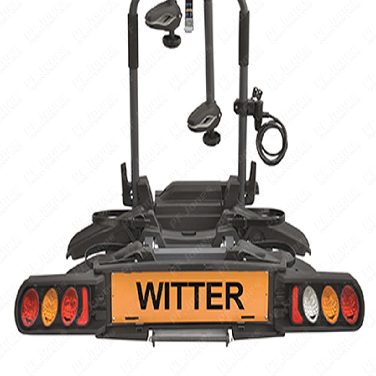 Witter ZX702