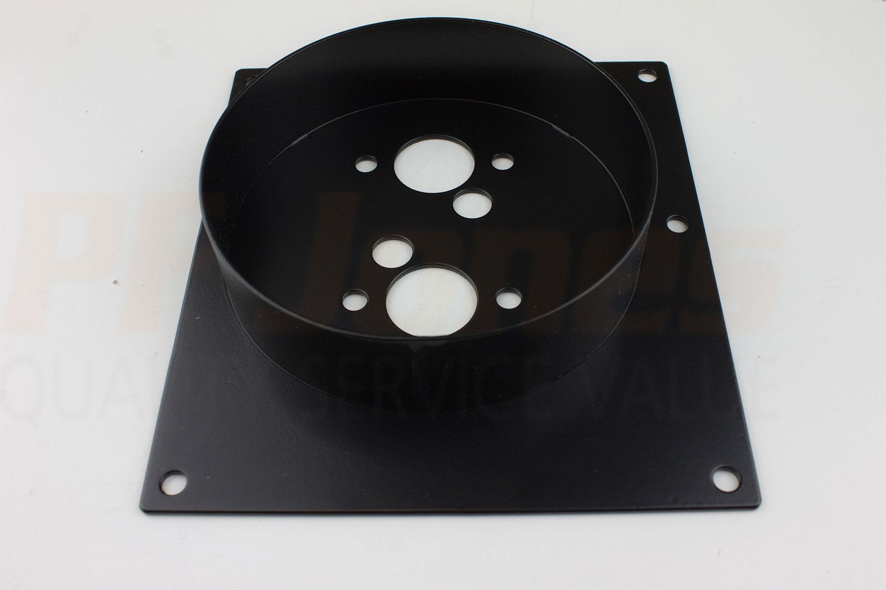 Eberspacher D2L External Mounting Plate