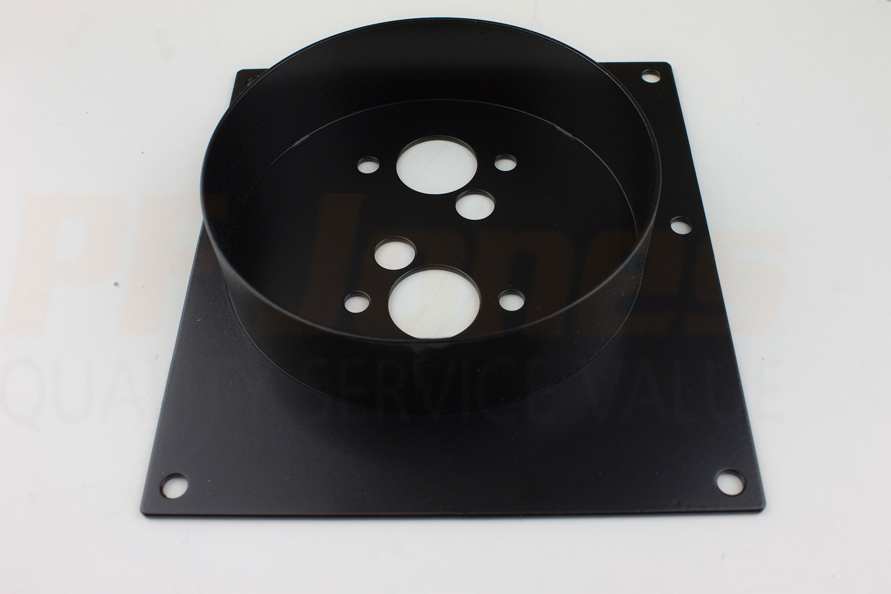 Eberspacher Airtronic D2L Mounting Plate
