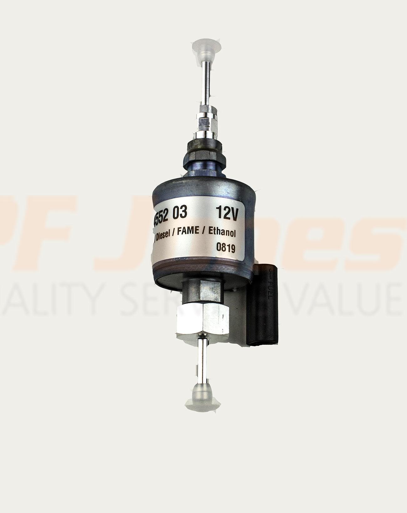 Eberspacher Airtronic D2L Fuel Pump