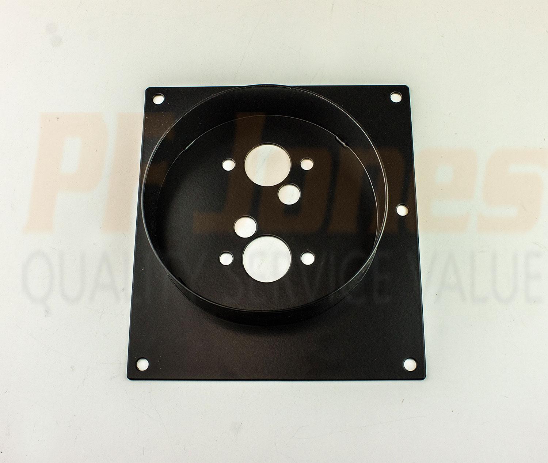 Eberspacher Airtronic D2L Base Plate