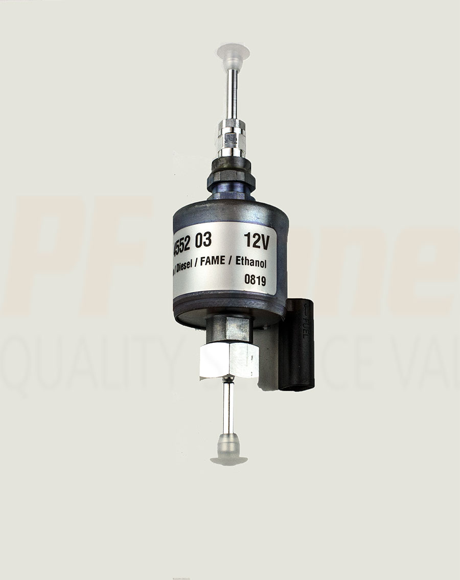 Eberspacher D2L Fuel Pump