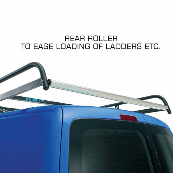 Peugeot Expert - Rhino Modular Roofrack R551