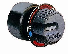 Eberspacher Rheostat Switch 12v