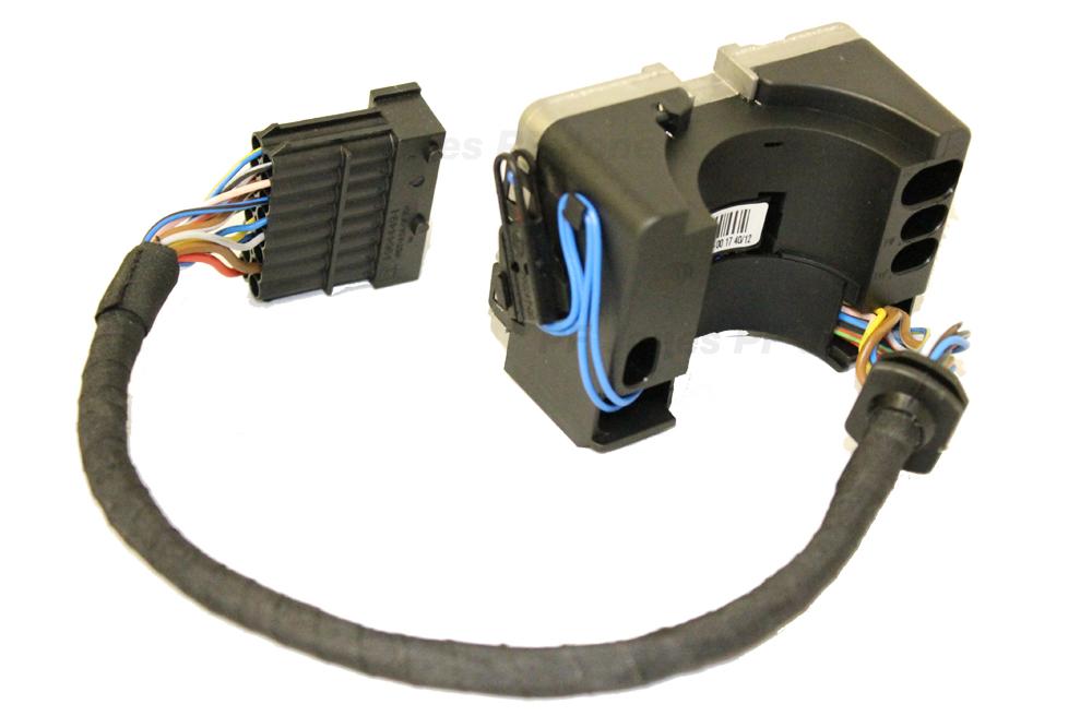 Eberspacher D2 Airtronic control unit ecu 24v 225102003001