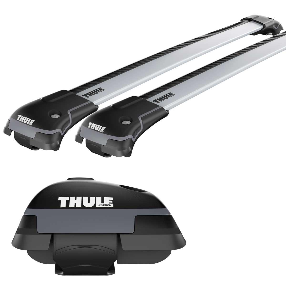118 cm Thule 961200 WingBar Rack Load Bars