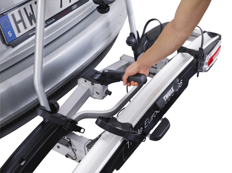 Thule Euroclassic 928 G6 2 Cycle Carrier