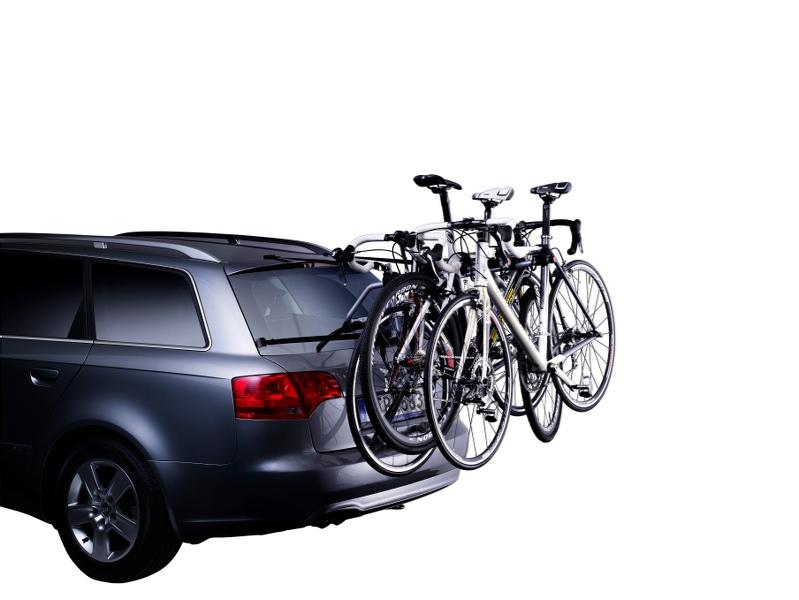Thule 968 Freeway Bike Rack