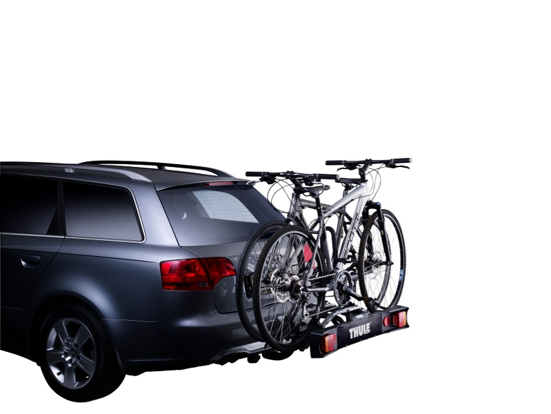 Thule 9502 cycle carrier
