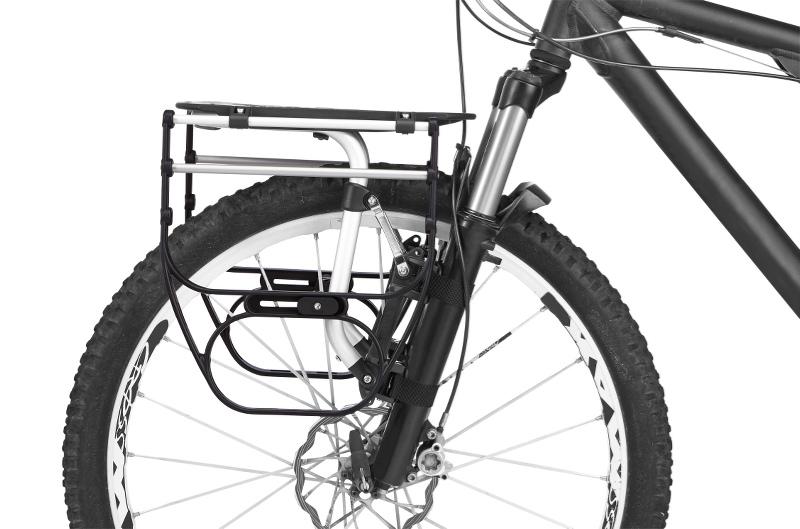 Thule Pack n Pedal Side Frames