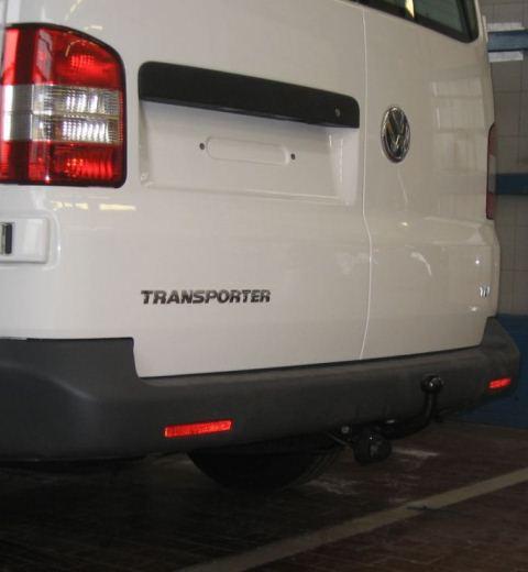 Volkswagen T5 Transporter 2009-2015 Oris Detachable Towbar
