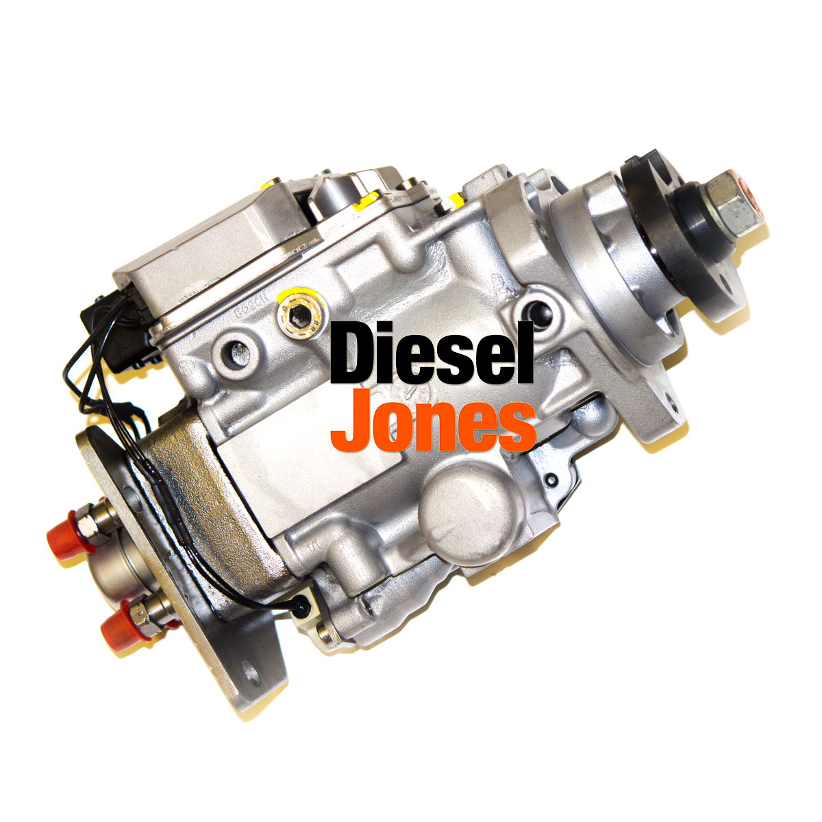 0470004004 Bosch Diesel Pump